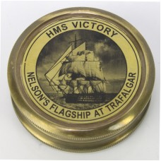 HMS Victory Compass