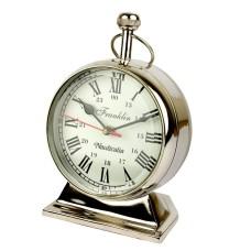 Franklin Pocket Watch Clock, 24cm