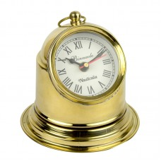 Binnacle Clock, 13cm