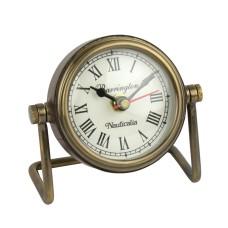 Barrington Pivot Clock, 10cm