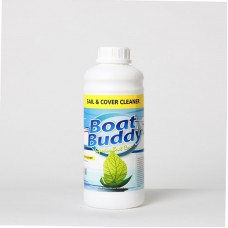 Boat Buddy Sail and Cover Cleaner