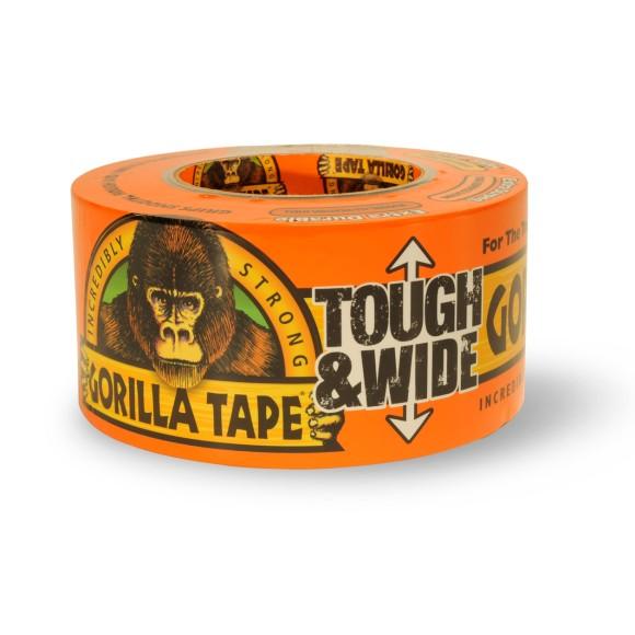 Gorilla Tough Wide Tape