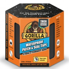 Gorilla Waterproof Patch & Seal Tape, 3m