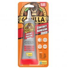 Gorilla Contact Adhesive Clear, 75g