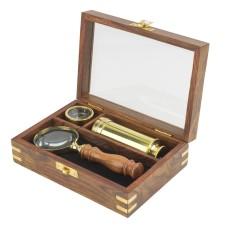 Darwin Explorer Set, 17x12cm