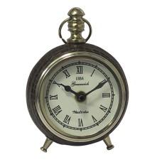 "Greenwich ""1884"" Desk Clock"