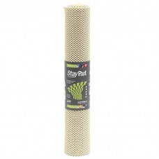 Stay Put Roll 30x182cm, almond