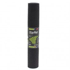 Stay Put Roll 30x182cm, black