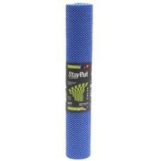 Stay Put Roll 30x182cm, blue