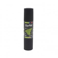 Stay Put Roll 51x183cm, black