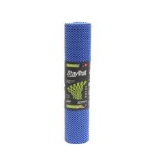 Stay Put Roll 51x183cm, elec.blue