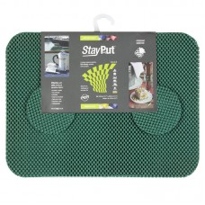 Stay Put Tablemats (6), forest