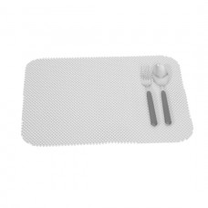 Stay Put Placemat (1), white