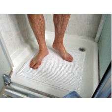Antimicrobial Shower Mat 50x50cm