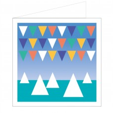 All at Sea Card - Regatta