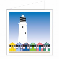 All at Sea Card - Spirit of Southwold