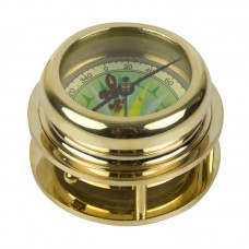 Navigator's Companion, brass