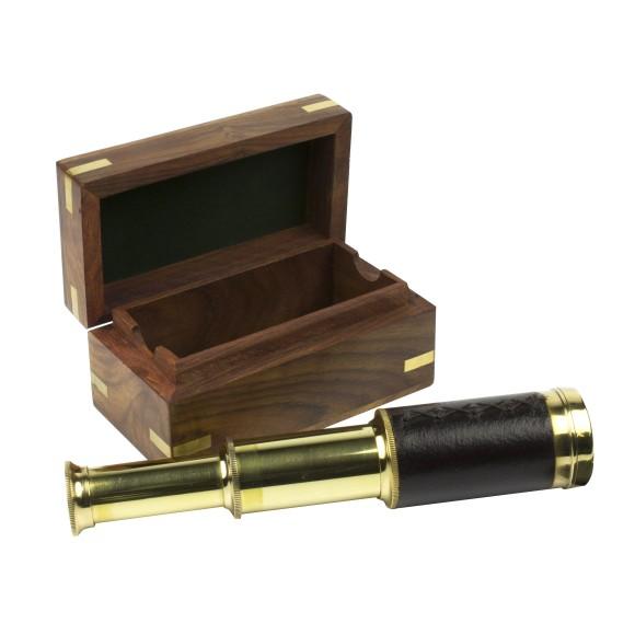 Cadet Telescope x2.5mag in Box