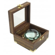 Domed Magnifier in Box
