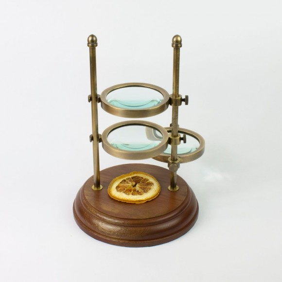 Tower Magnifier