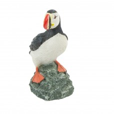 Puffin on Groyne, 6cm