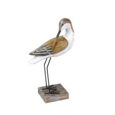 Wooden Seabird, 34cm