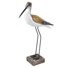 Wooden Seabird, 45cm