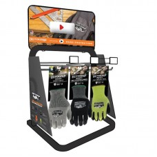 OctoGrip Gloves Counter Display Pack, inc 36 Gloves
