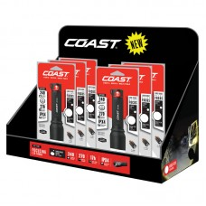Coast HP7-XDL Torch Display Pack of 6