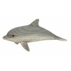 Dolphin on Fins, 24cm