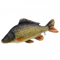 Giant Common Carp Cushion, 100cm