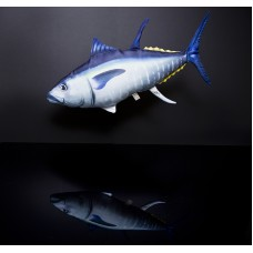 Tuna Cushion, 66cm