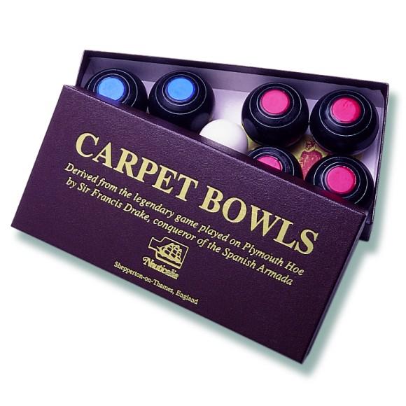 Drakes Carpet Bowls