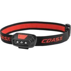 Coast FL14 Head Torch (Black)