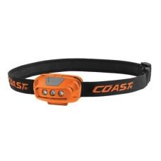 Coast FL14 Head Torch (Orange)