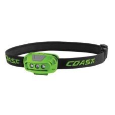 Coast FL14 Head Torch (Green)