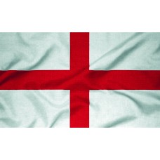 Courtesy Flag - St George's Cross