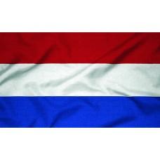 Courtesy Flag - Netherlands