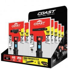 Coast PS400 Ltd Ed Special Offer Pack