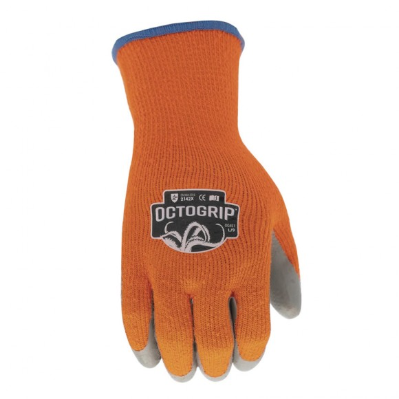 OctoGrip Cold Weather Glove, large