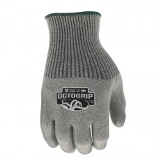 OctoGrip Heavy Duty Polycotton Glove,  x large