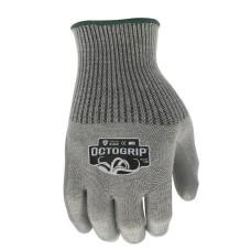 OctoGrip Heavy Duty Polycotton Glove, medium