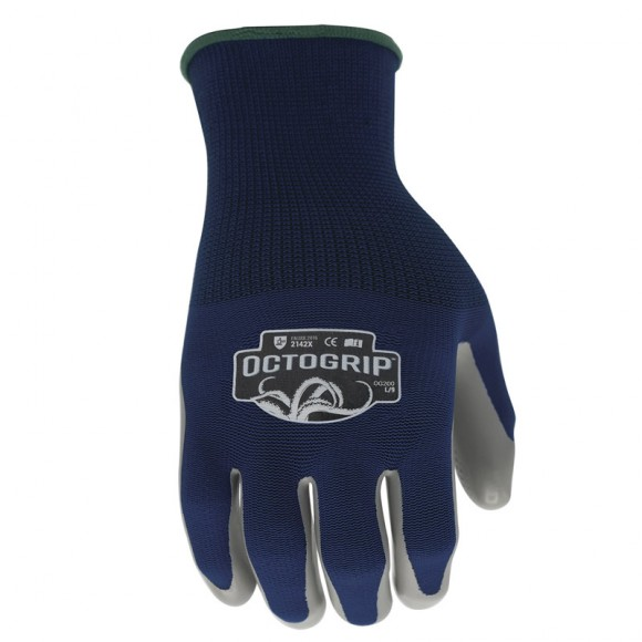OctoGrip Heavy Duty Glove, large