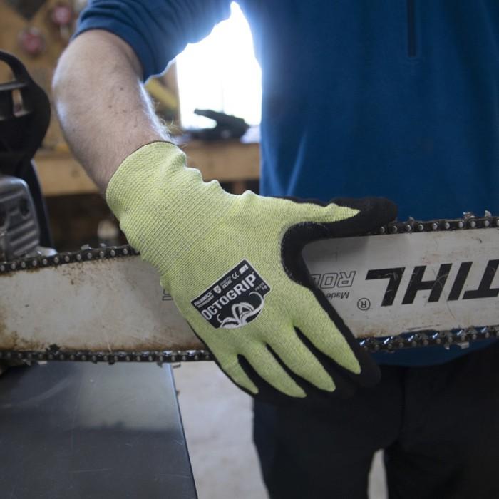 Image result for octogrip cut safety gloves