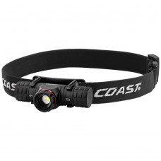 Coast XPH30R Rechargeable Dual Power Head Torch