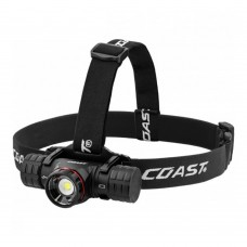 Brightest Ever Rechargeable Dual Power Head Torch