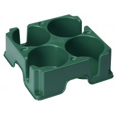 Recycled Ocean Plastic Muggi Mug Holder, green