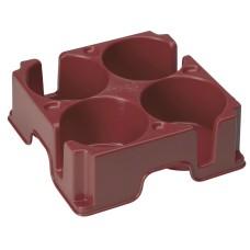 Recycled Muggi Mug Holder - Red