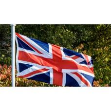 Union Flag, 60x90cm