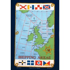Shipping Areas Galley Cloth